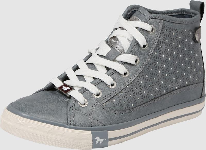 MUSTANG Sneaker main high Verschleißfeste Schuhe billige Schuhe Verschleißfeste 60c90a