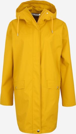HELLY HANSEN Mantel 'Moss Rain' in gelb, Produktansicht
