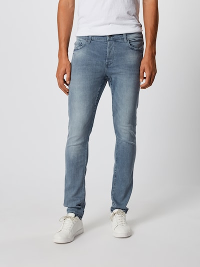 Only & Sons Jeans 'ONSLoom' in hellblau, Modelansicht