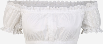 MARJO Bluse 'Marika-Susan' in weiß, Produktansicht