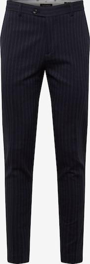SCOTCH & SODA Pantalon 'MOTT' en bleu foncé, Vue avec produit
