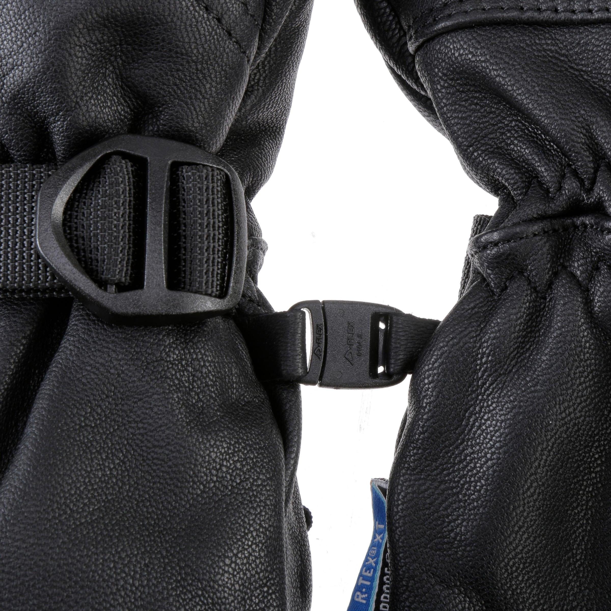 Reusch Reusch Skihandschuhe Skihandschuhe Schwarz In VqzGUMpS