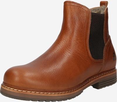 BULLBOXER Chelsea škornji | konjak barva, Prikaz izdelka