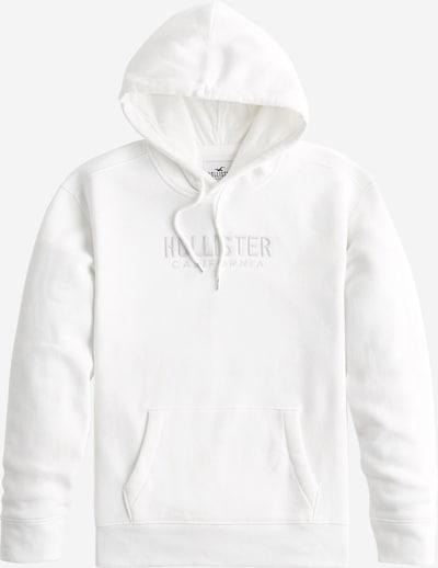 HOLLISTER Sweatshirt in weiß, Produktansicht
