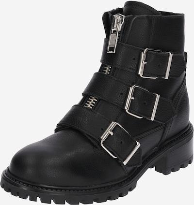 PS Poelman Biker Boots in schwarz, Produktansicht