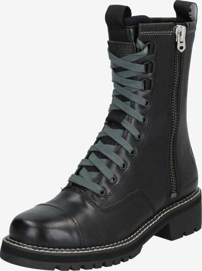 G-Star RAW Kozaki 'Minor Zip Boot' w kolorze czarnym, Podgląd produktu