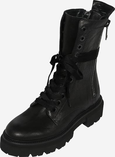 Kennel & Schmenger Stiefelette  'Bobby' in schwarz, Produktansicht