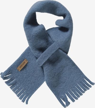 pure pure by BAUER Schal in himmelblau, Produktansicht