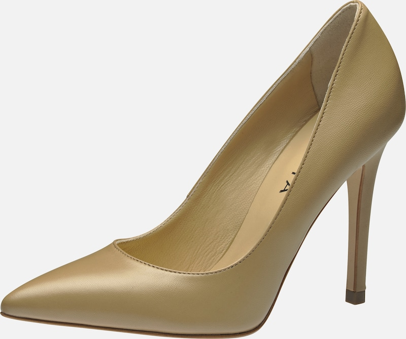 Haltbare Mode billige Schuhe EVITA Gut | Damen Pumps Schuhe Gut EVITA getragene Schuhe a2d314