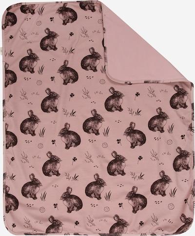 Walkiddy Oddeja za dojenčka | rosé / črna barva, Prikaz izdelka