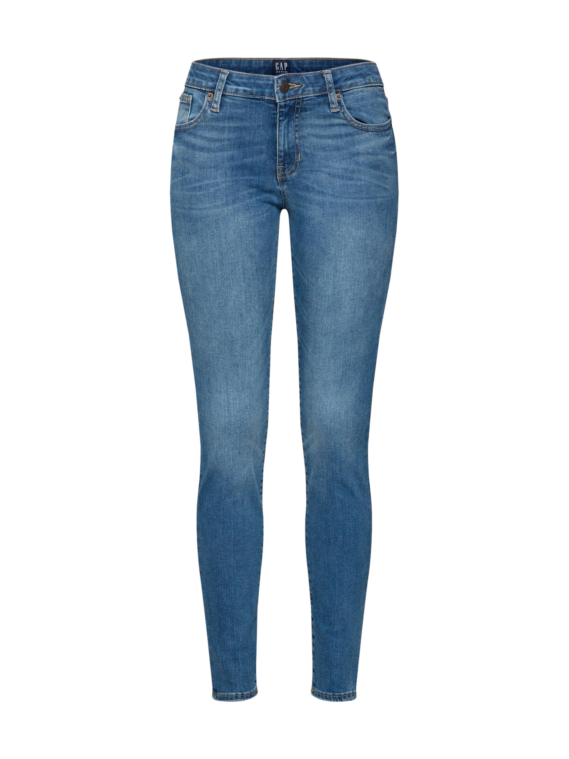 Jeans Jeans In Denim Blue Blue Gap Denim In Gap n0PNk8OXw