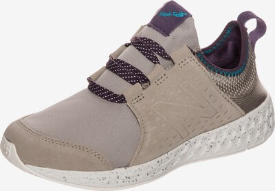 new balance Laufschuh 'Fresh Foam Cruz' in grau, Produktansicht