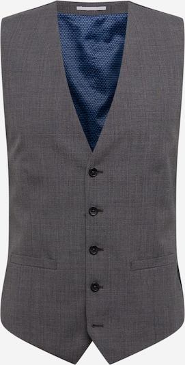BURTON MENSWEAR LONDON Bodywarmer 'GREY JASPE CHECK TAILORED...' in de kleur Grijs, Productweergave