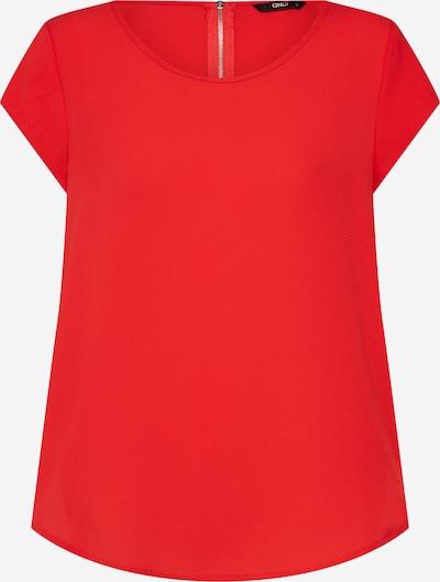 Tricou ONLY pe roșu, Vizualizare produs