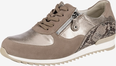 WALDLÄUFER Sneaker 'Hurly' in grau, Produktansicht