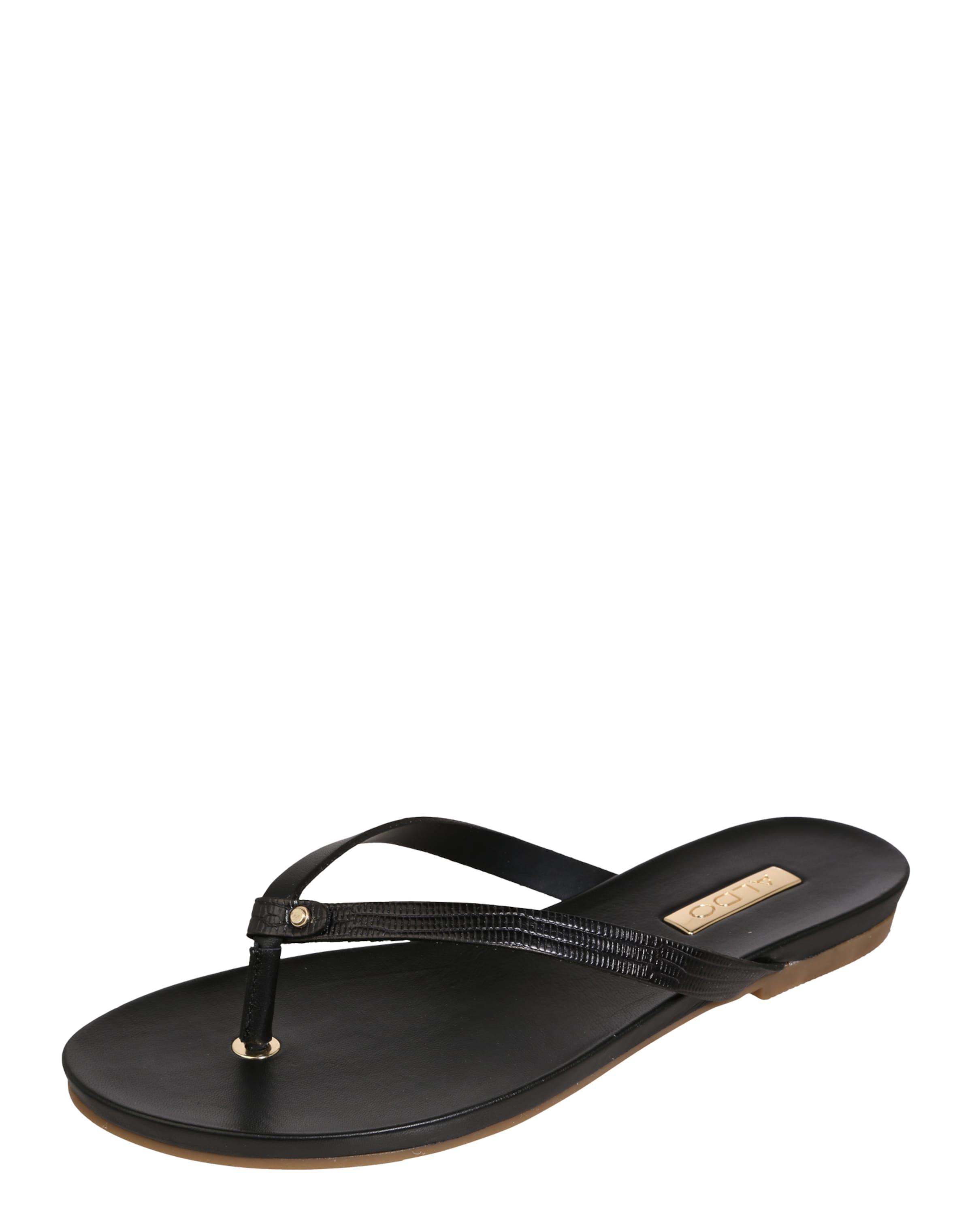 Haltbare Mode billige Schuhe ALDO | Zehentrenner 'Tricia' Schuhe Gut getragene Schuhe
