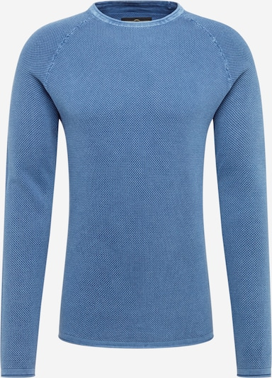 Key Largo Pullover 'THOMAS' in hellblau, Produktansicht