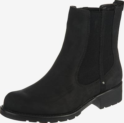 CLARKS Chelsea Boots 'Orinoco Club' en noir, Vue avec produit