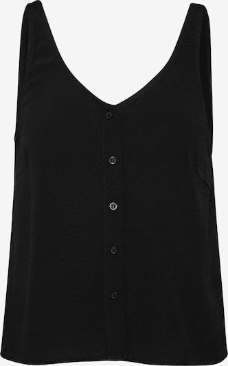 EDITED Bluse 'Kendra' in schwarz, Produktansicht