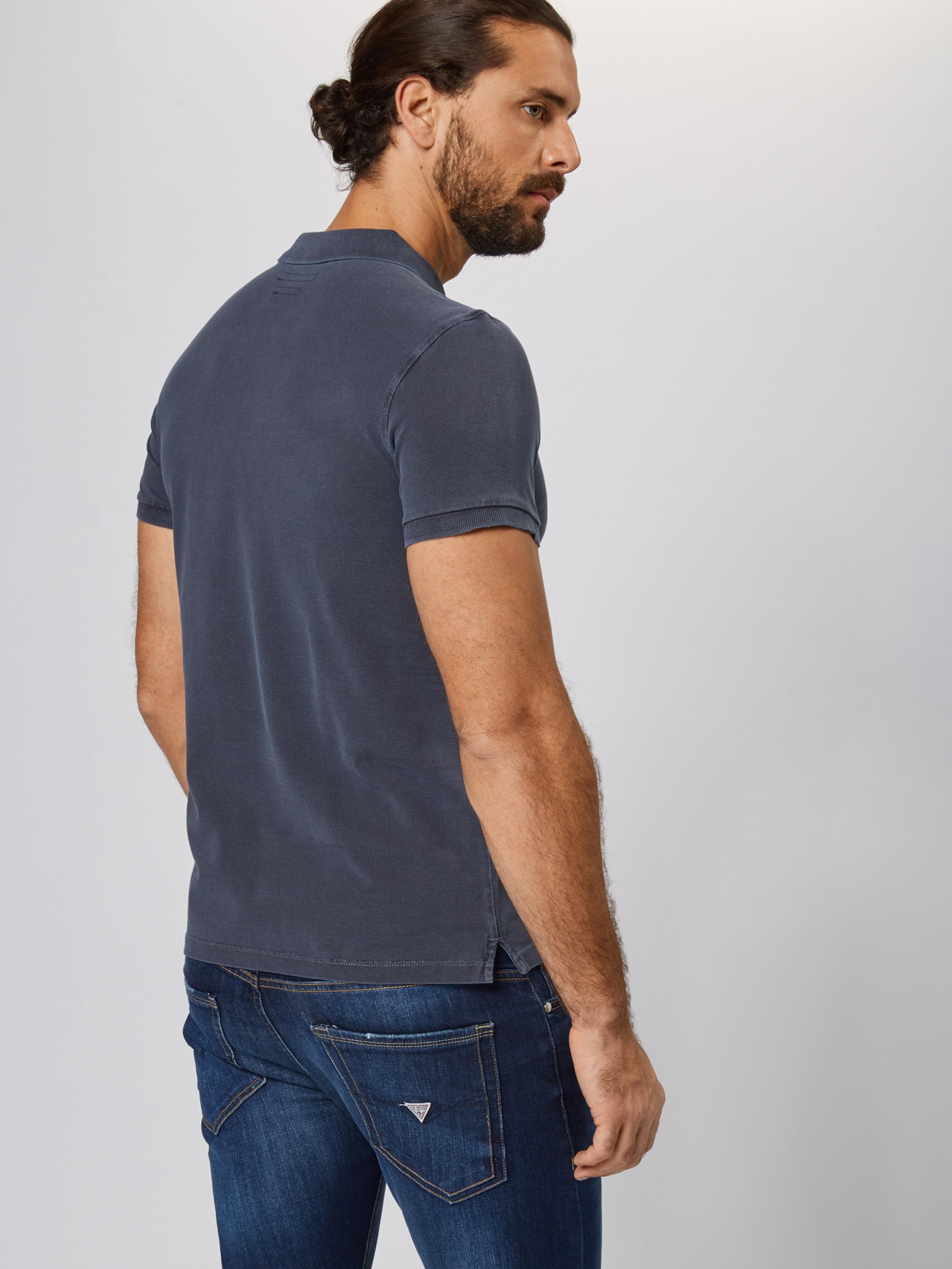 O'polo In Shirt Shirt Nachtblau Marc O'polo In Marc OZwXukPiT