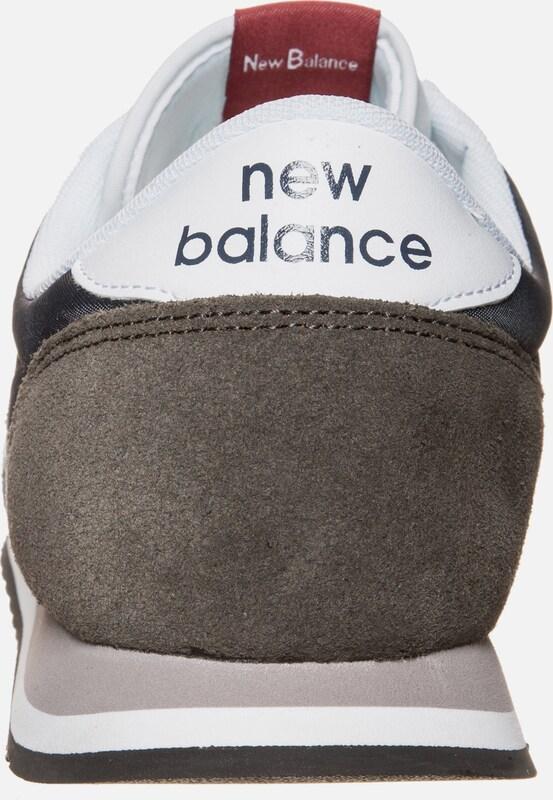 Haltbare Mode billige Schuhe new balance | U420-CNW-D Sneaker Schuhe Gut getragene Schuhe