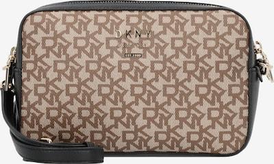 DKNY Umhängetasche 'Whitney' 22 cm in beige / braun, Produktansicht