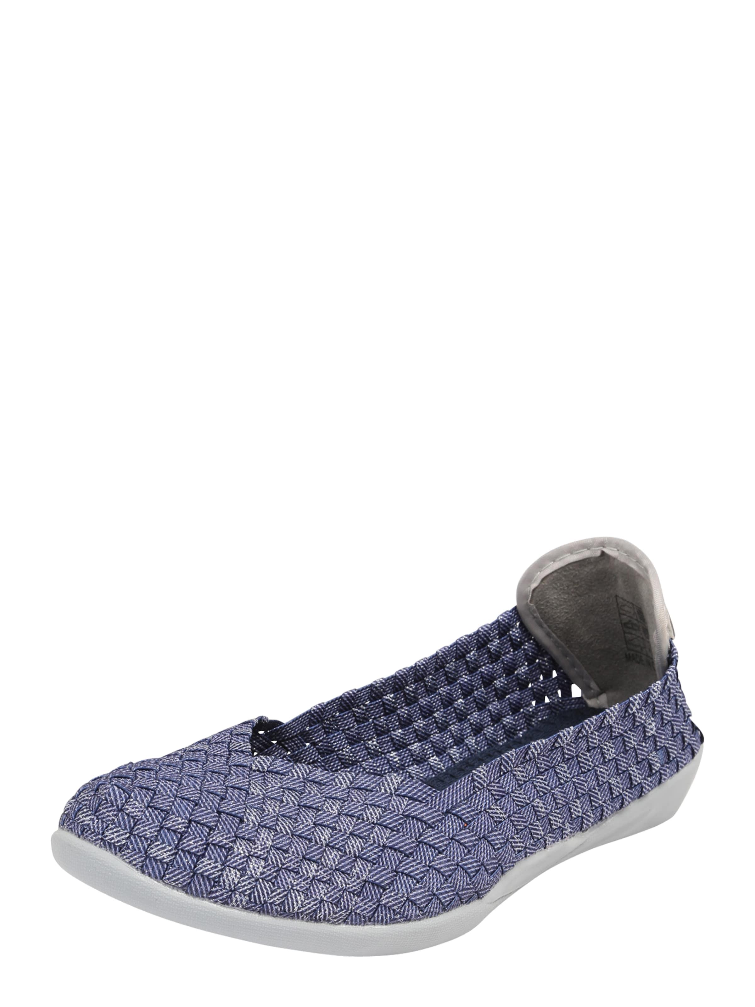 Haltbare Mode billige Schuhe Bernie Mev | Slipper 'CATWALK' Schuhe Gut getragene Schuhe