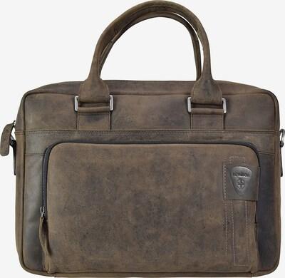 STRELLSON Aktentasche 'Richmond' in brokat, Produktansicht