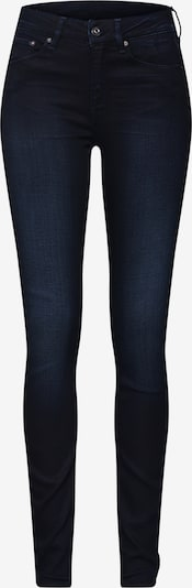 G-Star RAW Jeans '3301 High Skinny Wmn' in de kleur Blauw denim, Productweergave