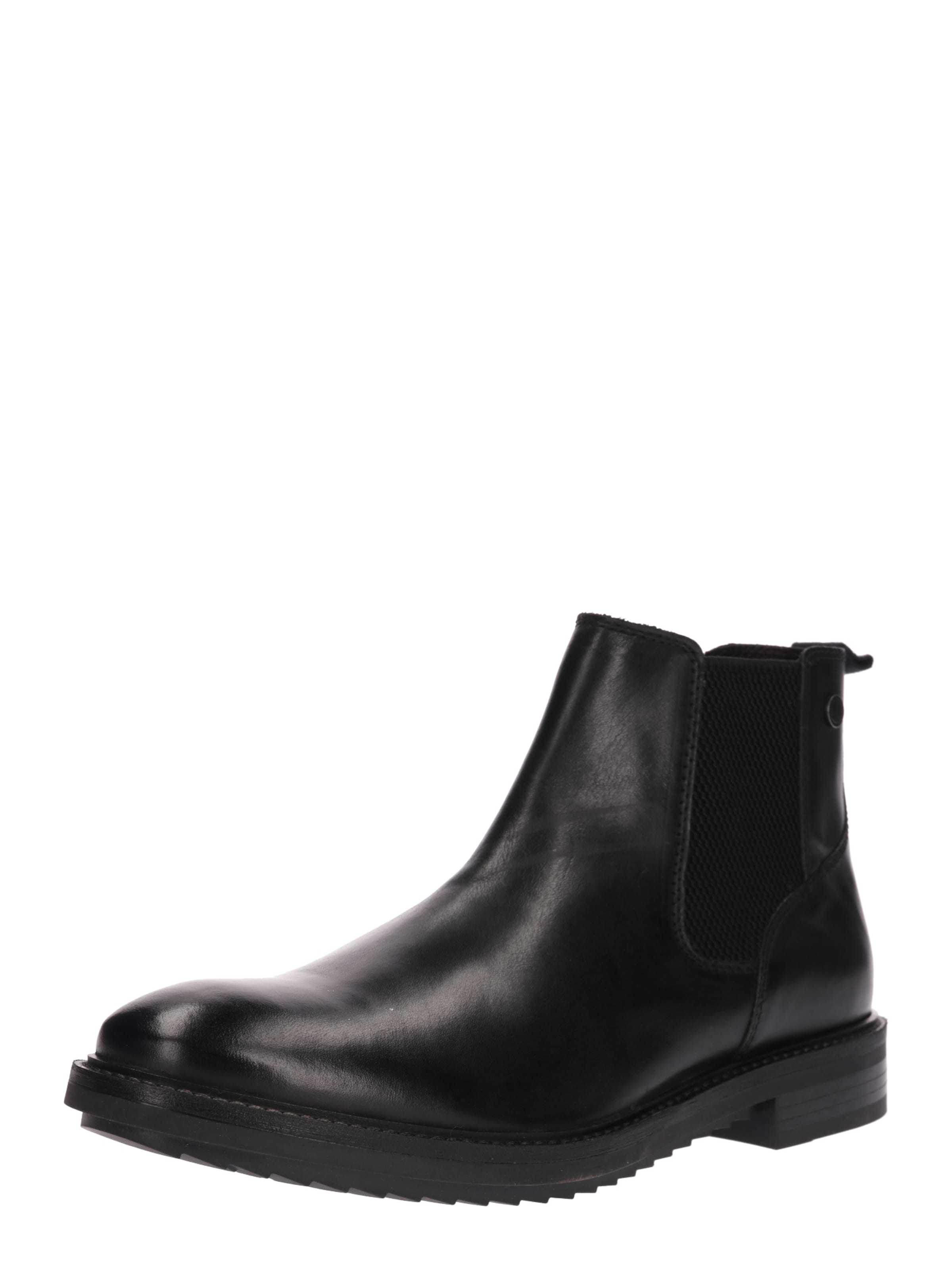 base London Stiefeletten  KINGSLEY