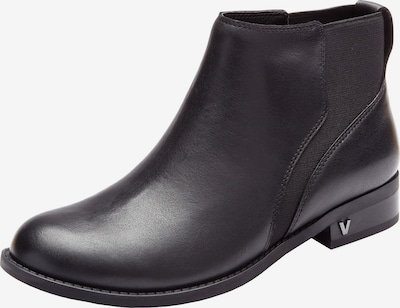 Vionic Stiefeletten in schwarz / silber, Produktansicht
