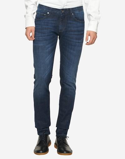 JOOP! Jeans 'Stephen' in dunkelblau, Modelansicht