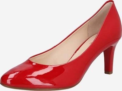 Högl Czółenka w kolorze czerwonym, Podgląd produktu