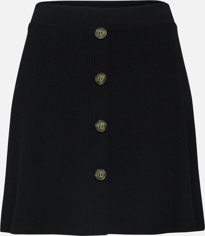 Jupe 'arianna Noir En Skirt' Jupe 6yIYgb7vf