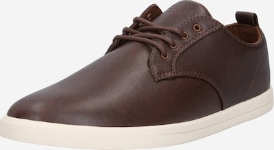 CLAE Sneaker 'ElIington' in braun, Produktansicht