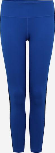 REEBOK Hose 'SH Lux' in blau / schwarz / weiß, Produktansicht