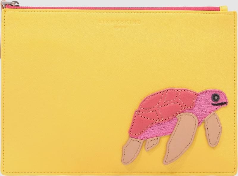 Liebeskind Berlin Kosmetik-Tasche 'Minja Sea Creatures'