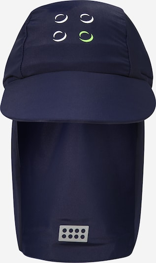 LEGO WEAR Cap in navy, Produktansicht