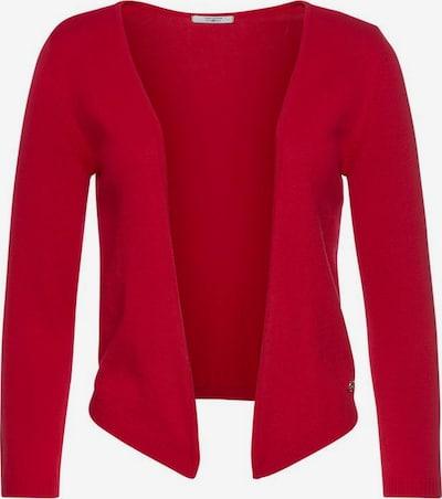 Tom Tailor Polo Team Bolero in rot, Produktansicht