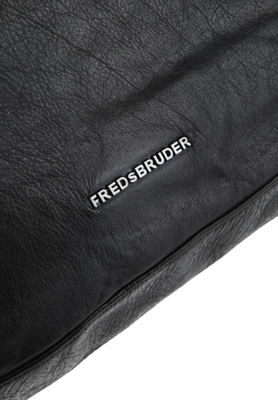 FREDsBRUDER Lederhandtasche LADYBAG
