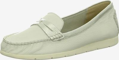 CAPRICE Slipper in weiß, Produktansicht