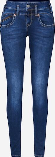 Jeans 'Pearl' Herrlicher pe denim albastru: Privire frontală