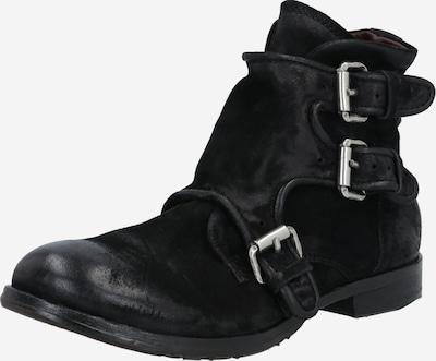 A.S.98 Boots in de kleur Zwart, Productweergave