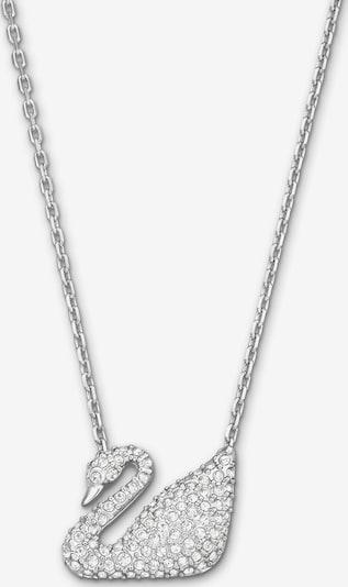 Swarovski Kette 'Swan Cry 5063921' in silber, Produktansicht