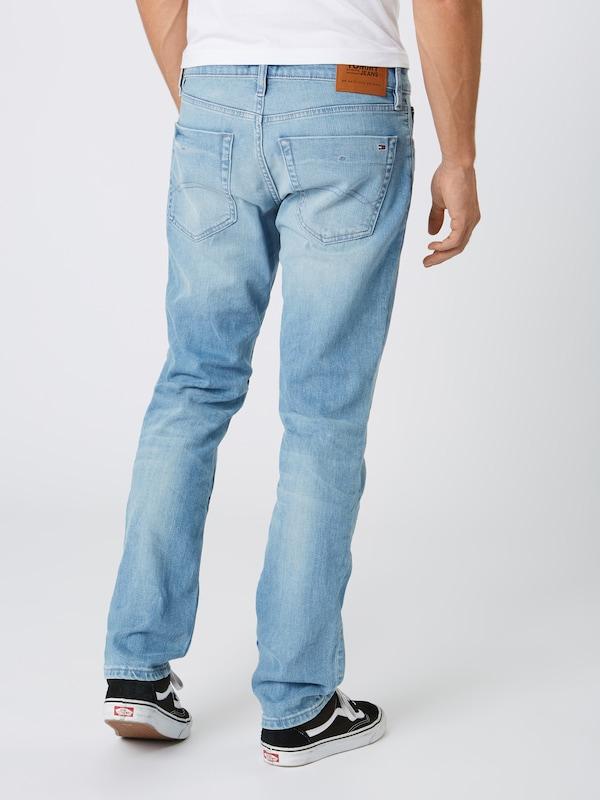 Belb' Scanton Denim Jean Tommy Jeans En 'slim Bleu TlJ3K1uc5F