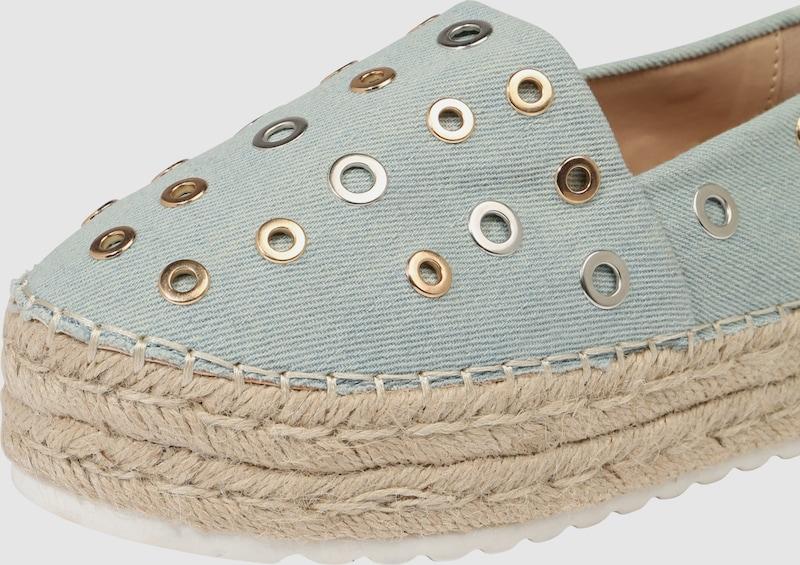 Haltbare Mode billige Schuhe Schuhe MTNG | Plateau-Esprandrillo 'MANDY' Schuhe Schuhe Gut getragene Schuhe c07d1d