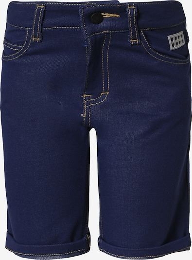 LEGO WEAR Shorts in blue denim, Produktansicht