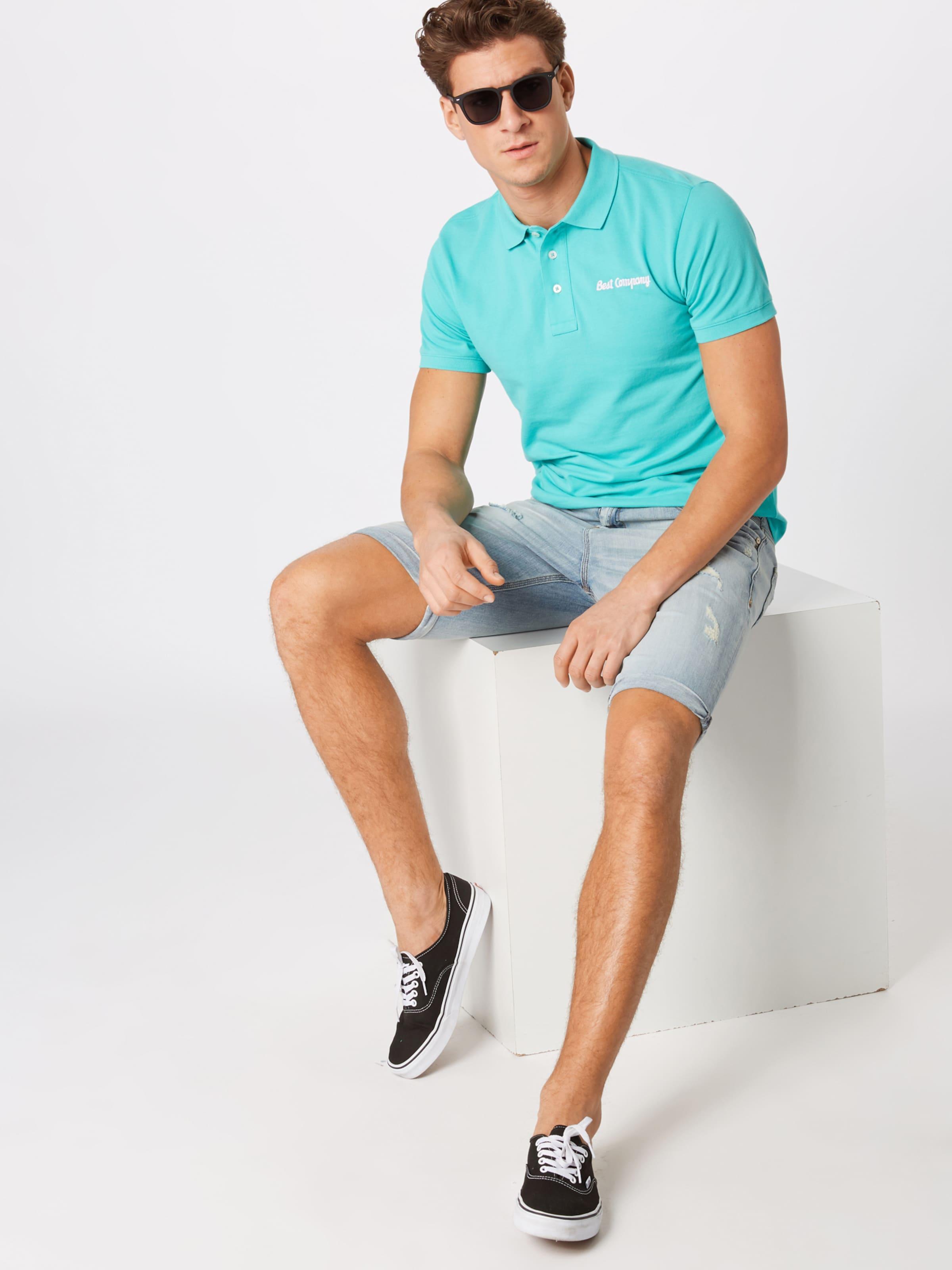 Poloshirt Best Aqua Poloshirt In Aqua Best Company In Company sdCthrQ