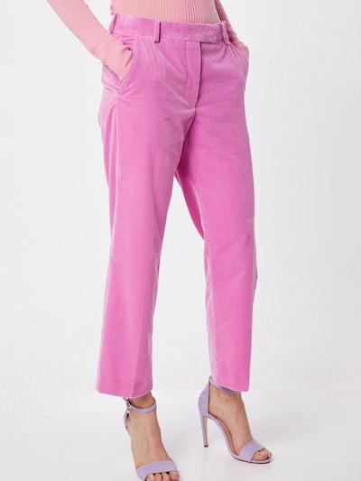 Tiger of Sweden Hose 'BALEA' in rosa, Modelansicht