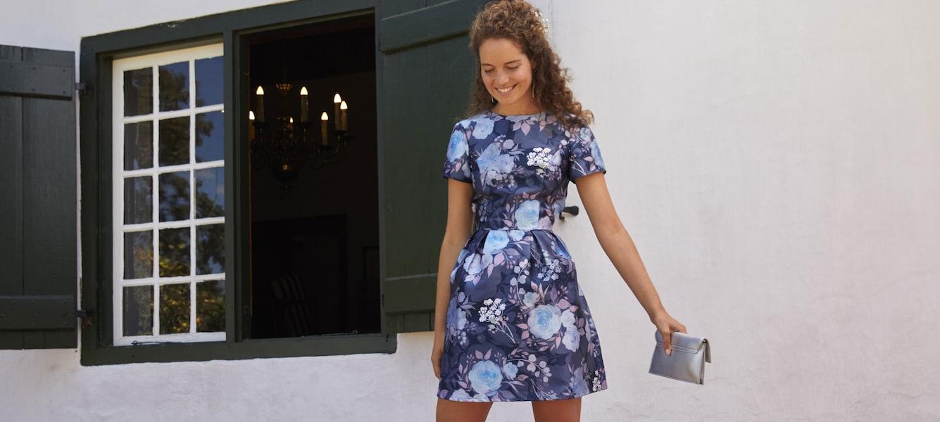 Kleider für Hochzeitsgäste online kaufen  ABOUT YOU